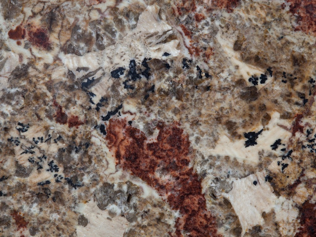 bellini - brown beauty granite