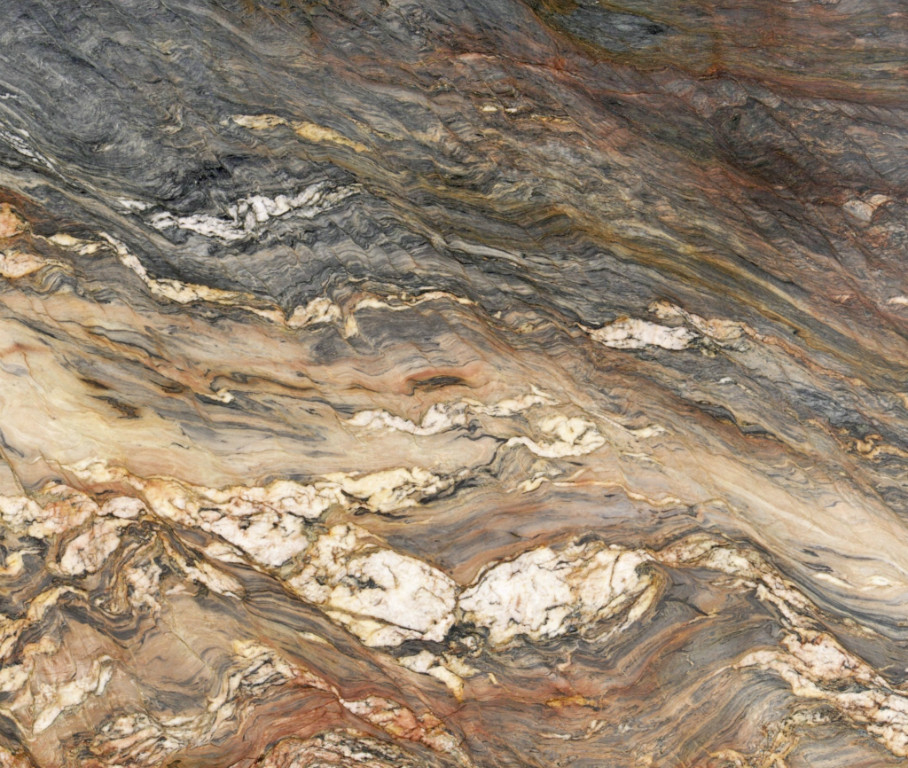 fusion wow quartzites