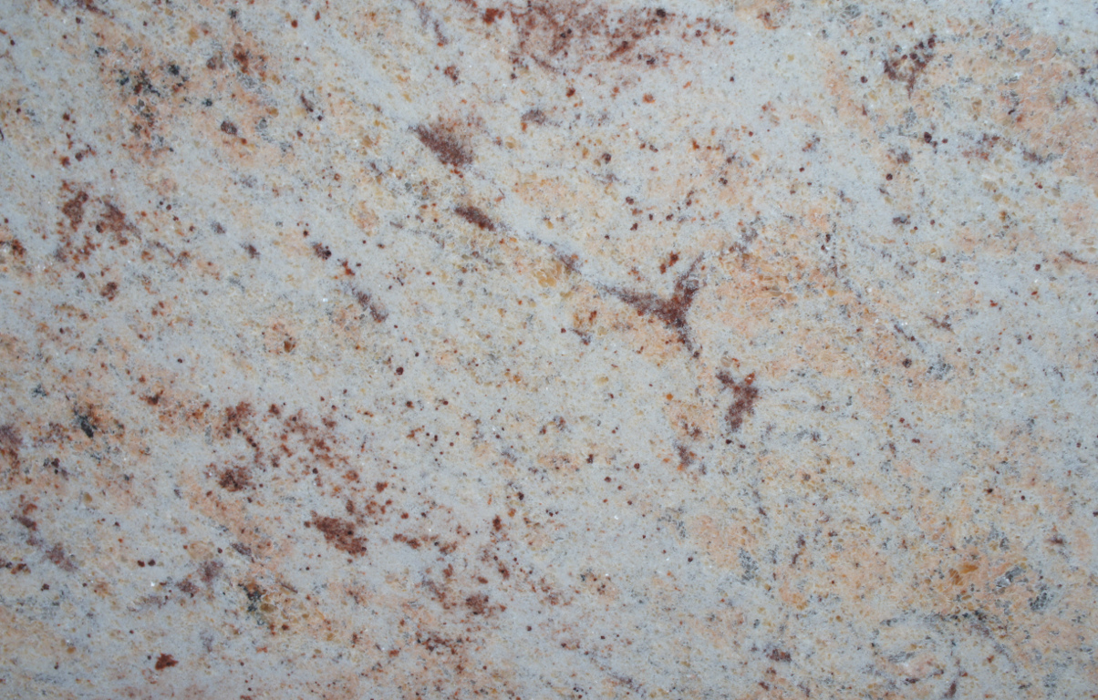 ivory brown classic granite