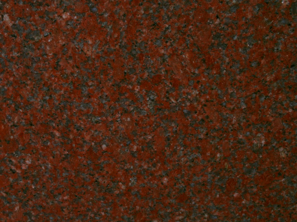 new imperial red granit